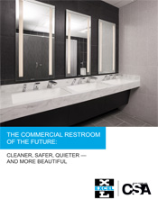 The Commercial Restroom of the Future