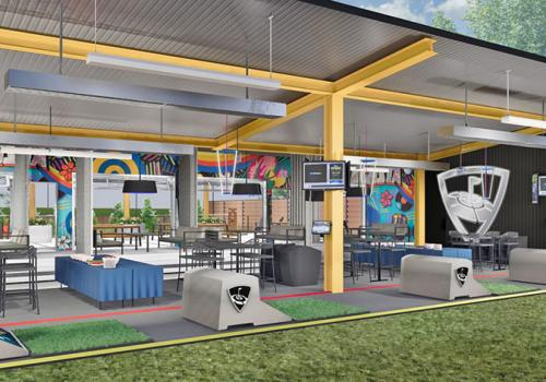 topgolf patio concept
