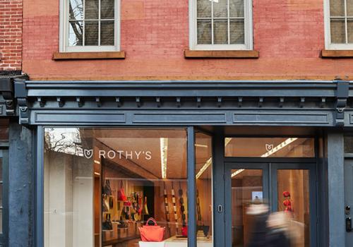 rothys store near me