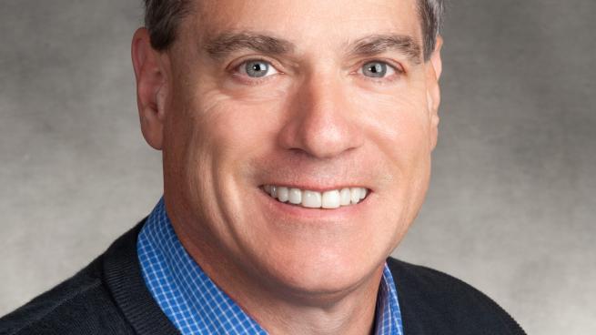 Brian Dennis, senior VP, customer engagement of SMG