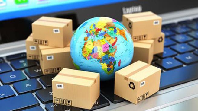 global ecommerce