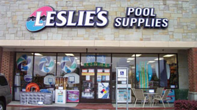 Leslie's Poolmart