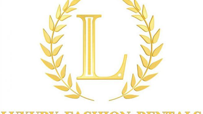 Luxury Fashion Rentals logo