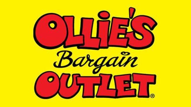 Ollie's Bargain Outlet logo