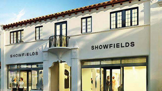 Showfields