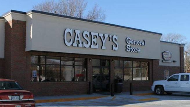 caseys store