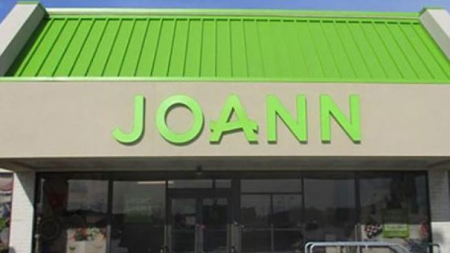 Joann Store