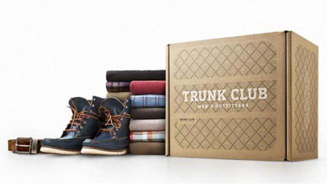 trunk club box