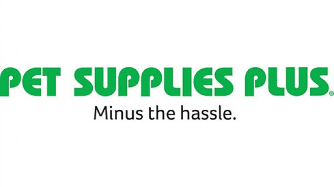 Pet Supplies Plus logo