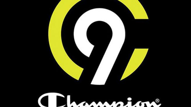 C9 by Champion logo