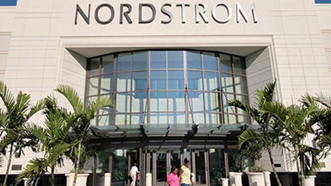 nordstrom exterior