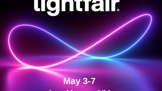 Lightfair 2020 logo