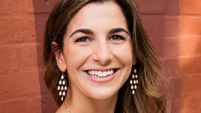 Rebecca Goldberg