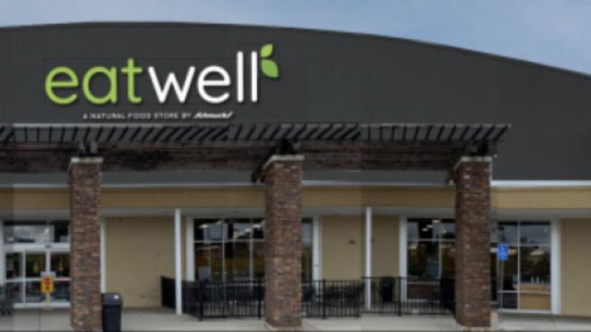 Schnucks EatWell store
