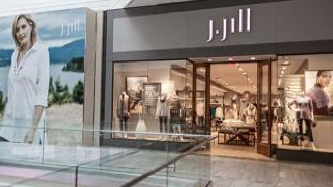 J. Jill storefront