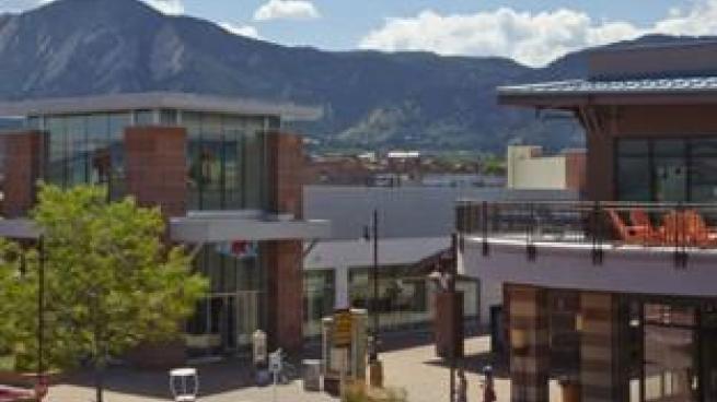 Macerich shopping center
