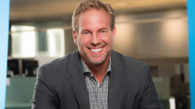 RPAI CEO Steven Grimes