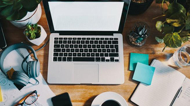 work from home news articles
