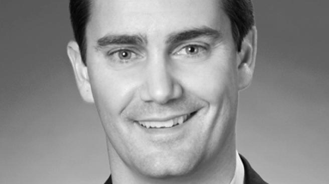 Jon Schulz, CMO, Viant