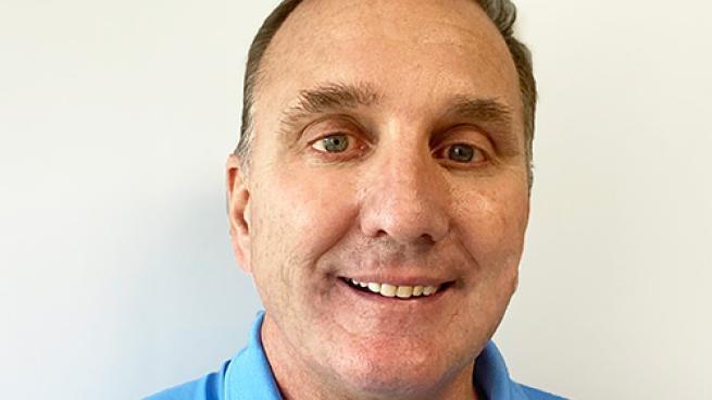 Mike Schodowski