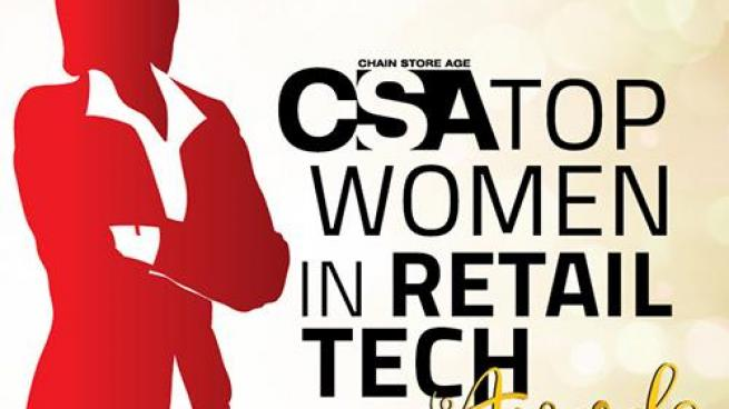 Chain Store Age Top women in tech awards