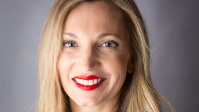 Danielle Brunelli