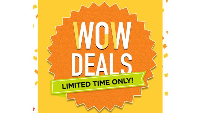 Kohls wow deals