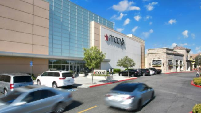 Macy's at Simi Valley Town Center