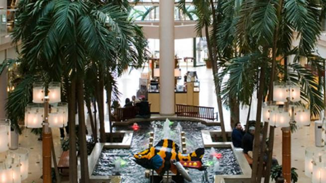 The Gallery at Harborplace