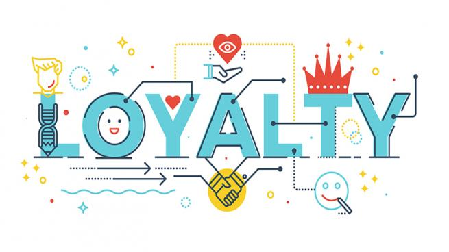 The 20 brands that consumers are most loyal to are… |Chain Store Age