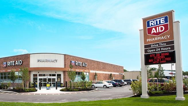 Why Rite Aid Stock Lost 14.2% in March | The Motley Fool