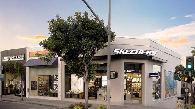 Skechers steps into seamless customer experience   Chain