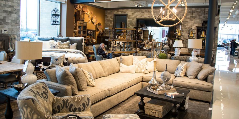 Trending Stores: Art Van Furniture, Canton, Michigan | Chain ...