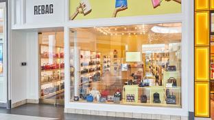 Rebag storefront