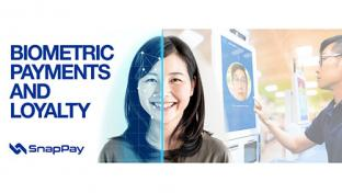 Facial Recognition Payment Technology