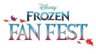 FrozenFanFest logo