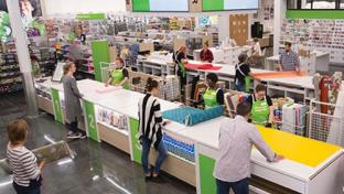 Joann customers