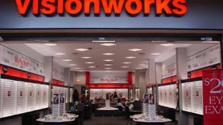 Visionworks Storefront