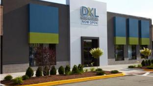 DXL storefront