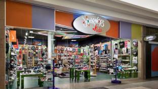 Journeys storefront