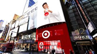 Target Times Square