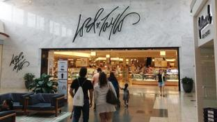 Lord & Taylor store