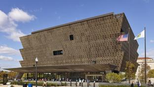 Museum of African American History and Culture