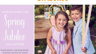 gymboree website