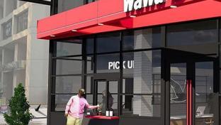 new wawa store format