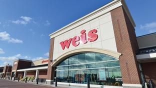 weis storefront
