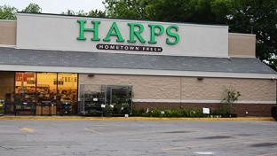 Harps Foods Stores