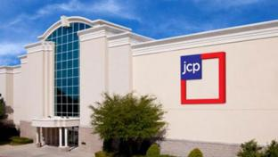 JC Penney exterior