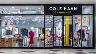 Cole Haan store