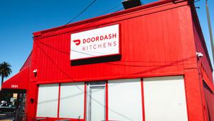DoorDash Kitchens